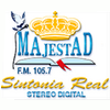 Majestad Sintonia Real 105.7