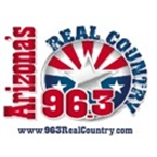 96.3 Arizona's Real Country