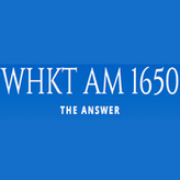 WHKT (Portsmouth) 1650 AM