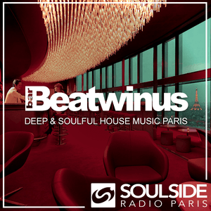 BEATWINUS Bar - Soulside Radio Paris